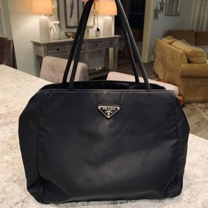 Prada Bags - Prada Bag Tote Purse